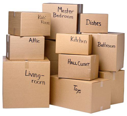 boxespacking