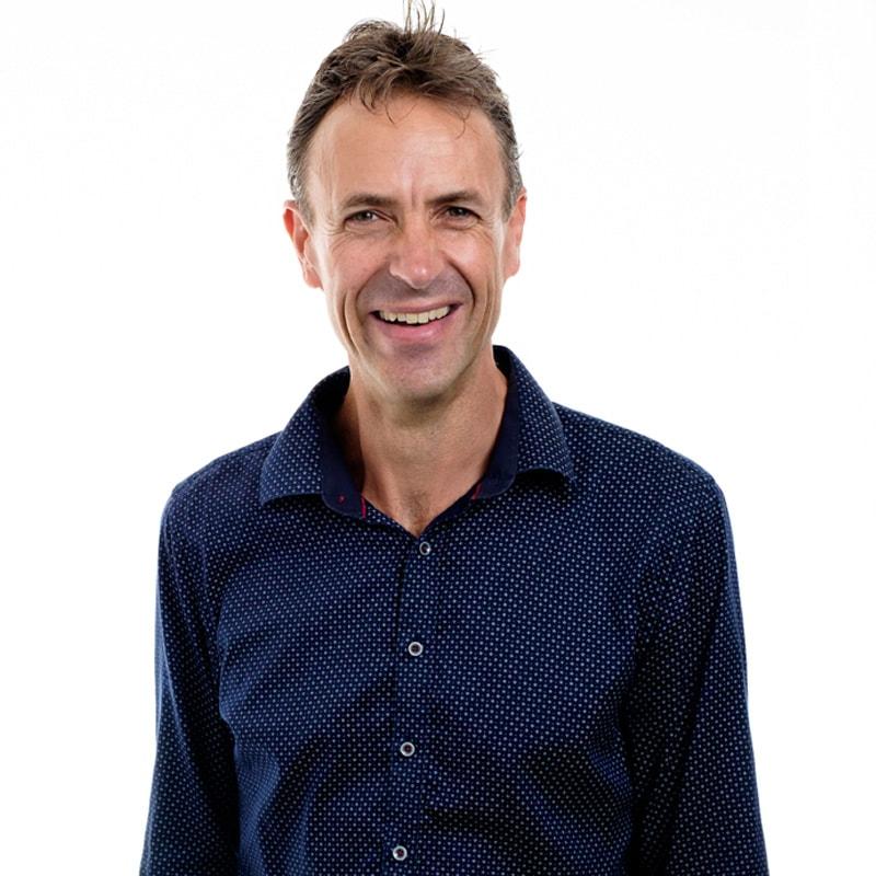 Chris Coles