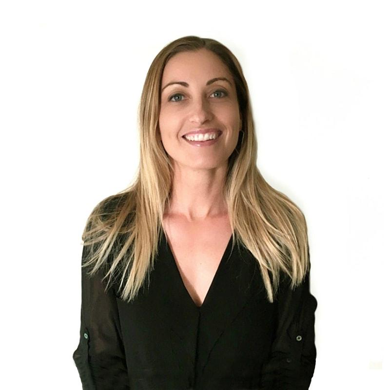 Kristy Sheridan