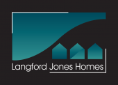 Langford Jones Homes logo