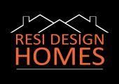 Resi Design Homes logo