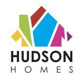 Hudson Homes logo