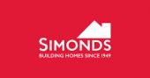 Simonds Homes logo