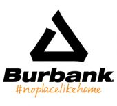 Burbank Homes logo