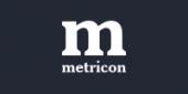 Metricon logo