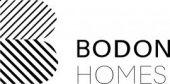 Bodon Homes logo