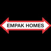 Empak Homes logo