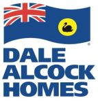 Logo of Dale Alcock Homes (WA)