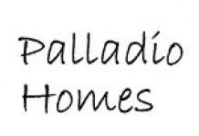 Palladio Homes logo