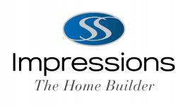 Logo of Impressions (WA)