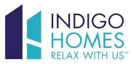 Logo of Indigo Homes (QLD)