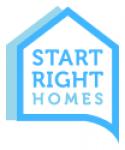 Logo of Start Right Homes (WA)