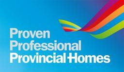 Provincial Homes  logo