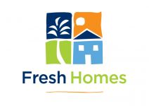 Logo of Fresh Homes (QLD)