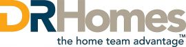 Logo of DRHomes (QLD)