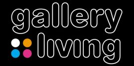 Gallery Living  logo