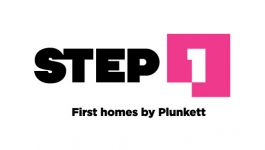 Logo of Step One (WA)