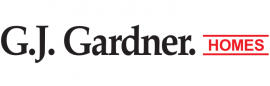 G.J. Gardner Homes logo