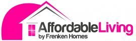 Logo of Frenken Homes (VIC)