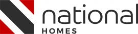Logo of National Homes (WA)