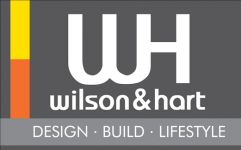 Logo of Wilson and Hart (WA)