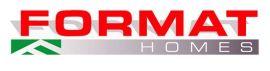 Format Homes logo