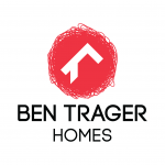 Logo of Ben Trager Homes (WA)
