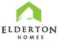 Elderton Homes logo