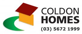 Logo of Coldon Homes (VIC)