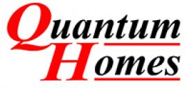Logo of Quantum Homes (VIC)