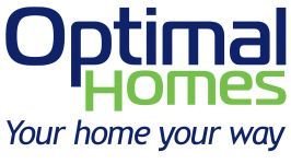 Logo of Optimal Homes (VIC)