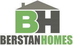Logo of Berstan Homes (VIC)