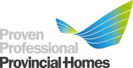 Logo of Provincial Homes (NSW)