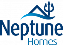 Logo of Neptune Homes (QLD)