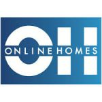 Logo of Online Homes (VIC)