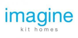 Logo of Imagine Kit Homes (NSW)