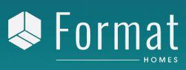 Logo of Format Homes (SA)