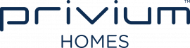 Logo of Privium Homes (VIC)
