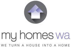 Logo of My Homes WA (WA)