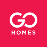 Logo of GO Homes (WA)