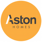 Logo of Aston Homes (VIC)