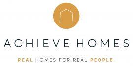 Logo of Achieve Homes (NSW)