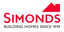 Simonds Homes logo