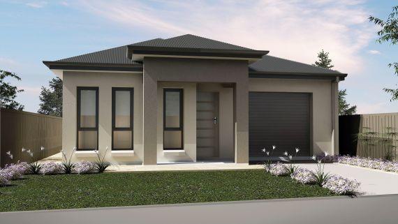 Adelaide Designer Homes Logo. $POA