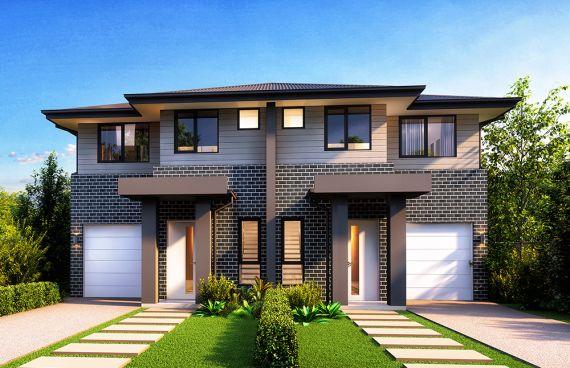 Compare new home designs in central coast hunter newcastle on ibuildnew
