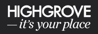 Highgrove Logo