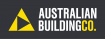 Australian Building Company Logo