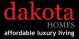 Dakota Homes Logo