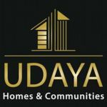 UDAYA Homes logo