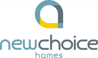 New Choice Homes logo
